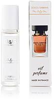 Жіночі парфуми Dolce&Gabbana The Only One масляні 10 мл, стійкі, свіжі, солодкі, парфум, туалетна