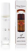 Чоловічий масляний кульковий парфум Remy Latour Cigar - 10 мл, стійкі, свіжі, солодкі, парфуми, духи