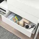 PLATSA ПЛАТСА Стелаж для касет/дисків, комбінація - IKEA, фото 4