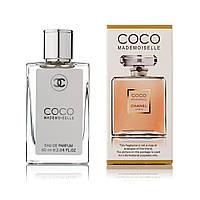 Женский парфюм миниатюра Chanel Coco Mademoiselle 60мл, духи, стойкие, свежие, сладкие, Шанель