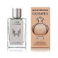 Женский мини парфюм Paco Rabanne Olympea 60мл, духи, стойкие, свежие, сладкие, Пако Рабан