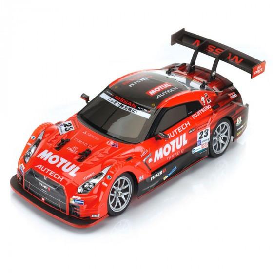 Автомобиль радиоуправляемый – Nissan (drift, 1:16) 20124GS