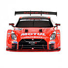 Автомобиль радиоуправляемый – Nissan (drift, 1:16) 20124GS, фото 3
