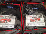 Авточехлы  на Ford Fusion 2006-2012 wagon,Форд Фьюжн, фото 2