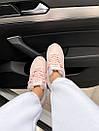 Жіночі кросівки New Balance 574 Pink, фото 3