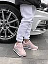 Жіночі кросівки New Balance 574 Pink, фото 8
