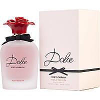 Женская парфюмированная вода Dolce&Gabbana Dolce Rosa Excelsa 75 мл, стойкие, свежие, сладкие, духи