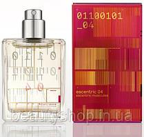 Парфюмированная вода Escentric 04 — Escentric Molecules Унисекс 100мл, парфюм, духи, стойкие, свежие