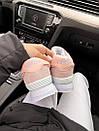 Жіночі кросівки New Balance 574 Pink, фото 9