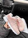 Жіночі кросівки New Balance 574 Pink, фото 7