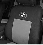 Авточехлы Favorite на BMW 3(E-46)2001-2005 sedan,БМВ 3(Е-46), фото 5