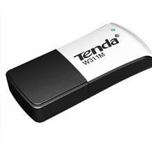 WiFi-адаптер TENDA W311M N150, USB 2.0, Nano
