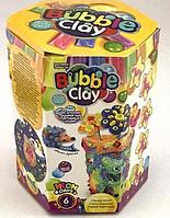 Ваза декоративная Bubble Clay с воздушным пластилино
