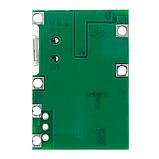 Модуль зарядки TP4056 с повышающим преобразователем J5019, фото 2
