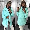 Куртка женская зимняя 505 (42), фото 2