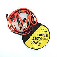 """Прикурка 300А 3м """"Master Tools"""" 81-0123 cумка (-50 +80°C)   (10шт/ящ)"""