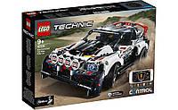 Конструктор LEGO Гоночный автомобиль Top Gear на управлении 463 деталей (42109)