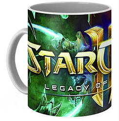 Кружки Старкрафт StarCraft