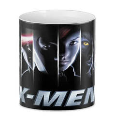 Кружки Люди Икс X-Men