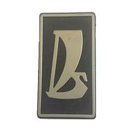 "Эмблема на решетку ""LADA 2105"" на защелке (Россия)"