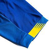 Футболка игровая New Balance Dynamo Kiev Mens SS Away Shirt 2019/20 (оригинал), фото 4