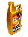 Синтетическое моторное масло ENEOS ULTRA 5W-30, 4л, фото 2