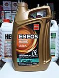Синтетическое моторное масло ENEOS ULTRA 5W-30, 4л, фото 4