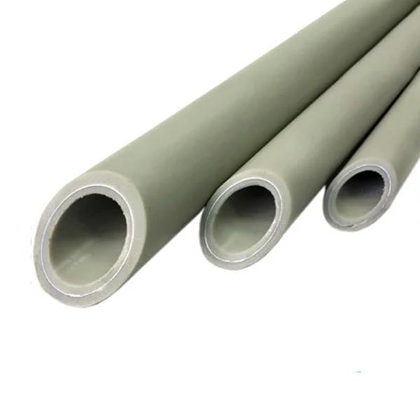 Труба поліпропіленова з алюмінієм (Stabi) 20