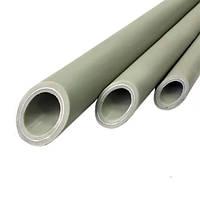 Труба полипропиленовая с алюминием (Stabi) 32