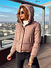 Куртка женская зима 887 ген, фото 5