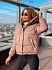 Куртка женская зима 887 ген, фото 6