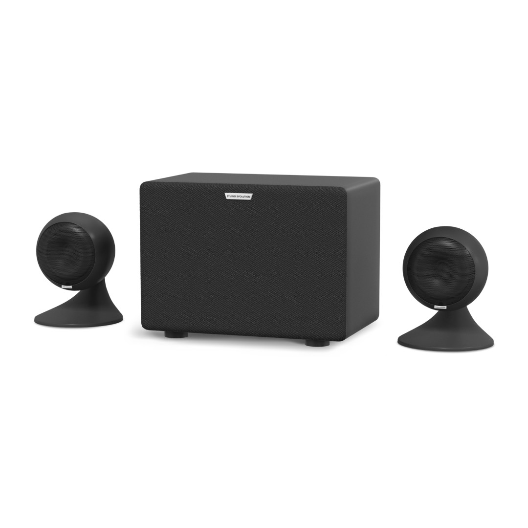 Аудио система для караоке Studio-Evolution EvoSound Sphere B
