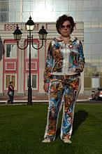 Велюрові турецькі спортивні жіночі костюми разм з 42 по 62 розміри (категорія жіночі костюми).
