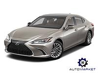 Капот Lexus 7 ES 2018-