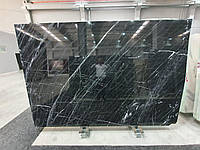 Гранит BLACK THUNDER POLISHED, фото 1