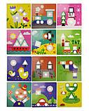 Мозаика для самых маленьких (12 картинок, 22 вкладыша) (3466), фото 3