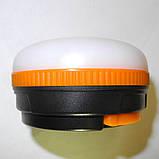 Фонарь-лампа на магните Tramp TRA-185, фото 3