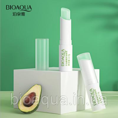Бальзам для губ Bioaqua  Avocado Lip Balm с экстрактом авокадо (2,7 g)