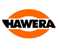 Зубила HAWERA