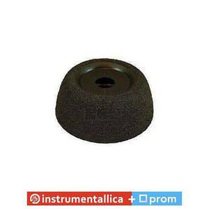 Шероховальное кольцо диаметр 50 х 20 мм зернистость 60 ед S 2027 Tech
