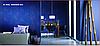 Пластиковые панели Riko  коллекция Млечный Путь 250х600х8мм