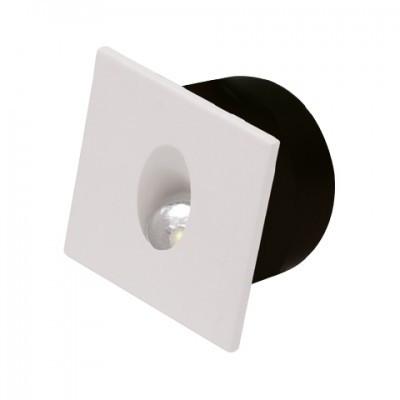 """Светильник лестничный LED  """"ZUMRUT"""" Белый"""