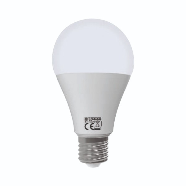 "Лампа Светодиодная ""PREMIER - 18""  18W 3000К A60 E27"