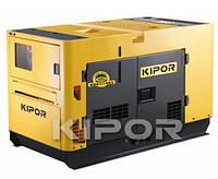 Дизельный генератор Kipor KDE 30SSO