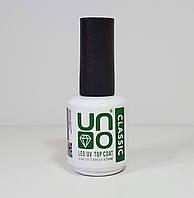 Classic Top UNO (Верхнее покрытие для гель-лака, с липким слоем УНО), 15мл, фото 1