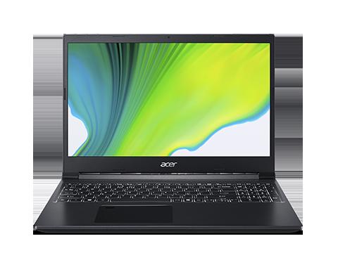 Ноутбук Acer Aspire7  A715-41G-R7MZ (NH.Q8LEU.004)
