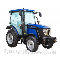 Трактор FT504CNC