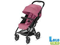 Прогулочная коляска Eezy S+2 Magnolia Pink purple, Cybex (пурпурная) (81836)