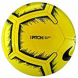 Мяч футбольный Nike Pitch SC3316-731 размер 5, фото 2