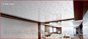 Пластиковые панели Riko  коллекция Салют 250х600х8мм, фото 2